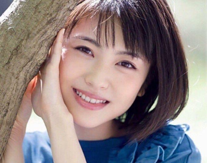 渡辺 美波 画像